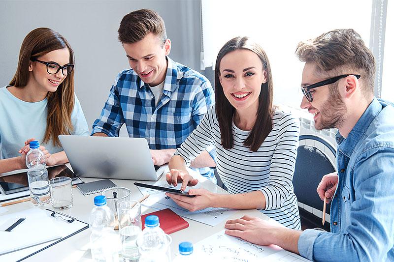 Das Vorbereiten eines Marketingbudgets kann schwierig sein