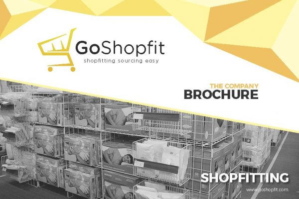 GoShopfit Imagebroschüre