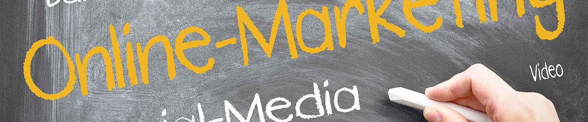 Benötigen Sie Hilfe für Online-Marketing?