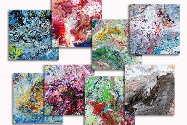 Verkaufen Sie Gemälde, Leinwandbilder, Poster und vieles mehr - Art by Lønfeldt